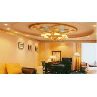 Cheap Gypsum Factory Artistic Ceiling for sale