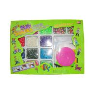 Cheap DIY BEADS SET Home yiwu fun shape kit, hama bead and pegboard for sale