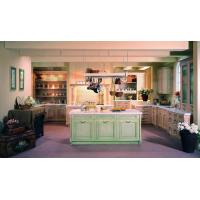 Cheap Cabinetry Fairy In Green FieldCode: Solid Wood-CMaterial - Door: Timber - Oak Central Panel: veneer- Carcass: E1 Class Particle Board or PlywoodFront/Exterior Finish - Door: Natural Wood Grain- Carcass: Soft White or Soft White Wood Grain Melamine for sale