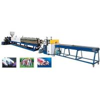 Cheap PE Physical Foamed Pipe/Stick Machine for sale