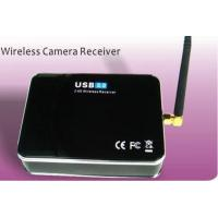 Cheap 640R Wireless USB Quad Receiver for sale