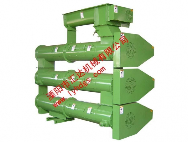 China Conditioner STZG32X3Conditioner Pellet Mill>>Conditioner>>STZG32X3Conditioner