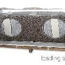BUILDING STONE Name:Vanity top-leopard skin Manufactures