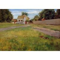 Cheap Impressionist(3830) Brooklyn_Landscape for sale