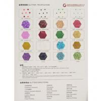 Cheap Laser Series Color Card Specifications for sale