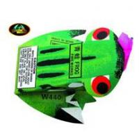 Cheap Toy Fireworks Frog for sale