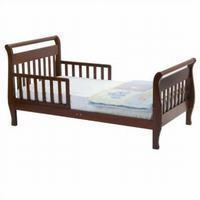 sleigh toddler bed instructions