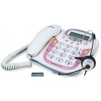 Call center Headset telephone v100h Manufactures