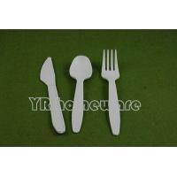 Biodegradable cutlery YRBICY3041 Manufactures