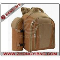 Deluxe Picnic Backpack Manufactures