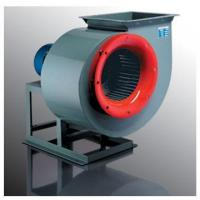 Type 11-62A low-noise and multi-plane Centrifugal Ventilator