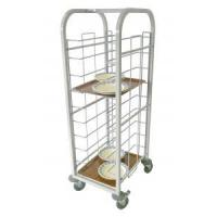 Cheap Tray Clearing Trolley Single Column for sale