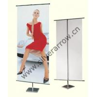 Wall Picture Shelf Banner Manufactures