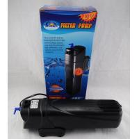 UV Filtration Pump