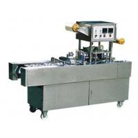 Buy cheap Automatic Cup Filling Sealing Machine from wholesalers