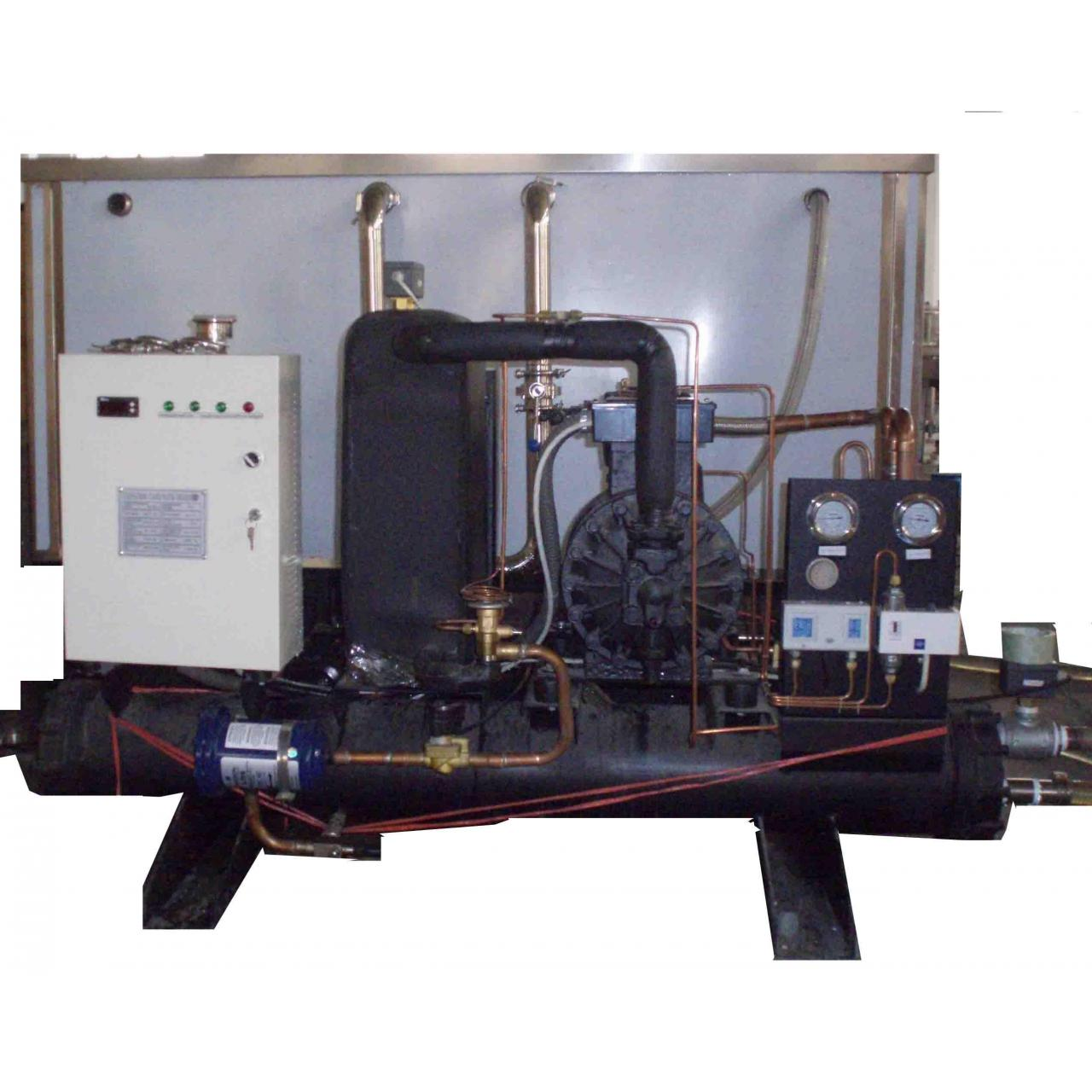 Buy cheap Water cooling tank and chiller from wholesalers