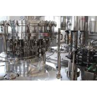 Buy cheap Washing Filling Capping 3 In 1 Machine(18-18-6) from wholesalers