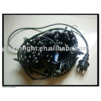 wholesales christmas led rubber light Manufactures
