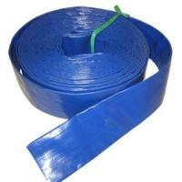 Cheap PVC Layflat Discharge Hose for sale