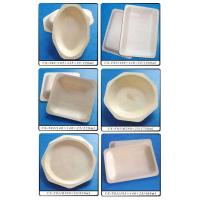 Cheap Disposable woodiness tableware for sale