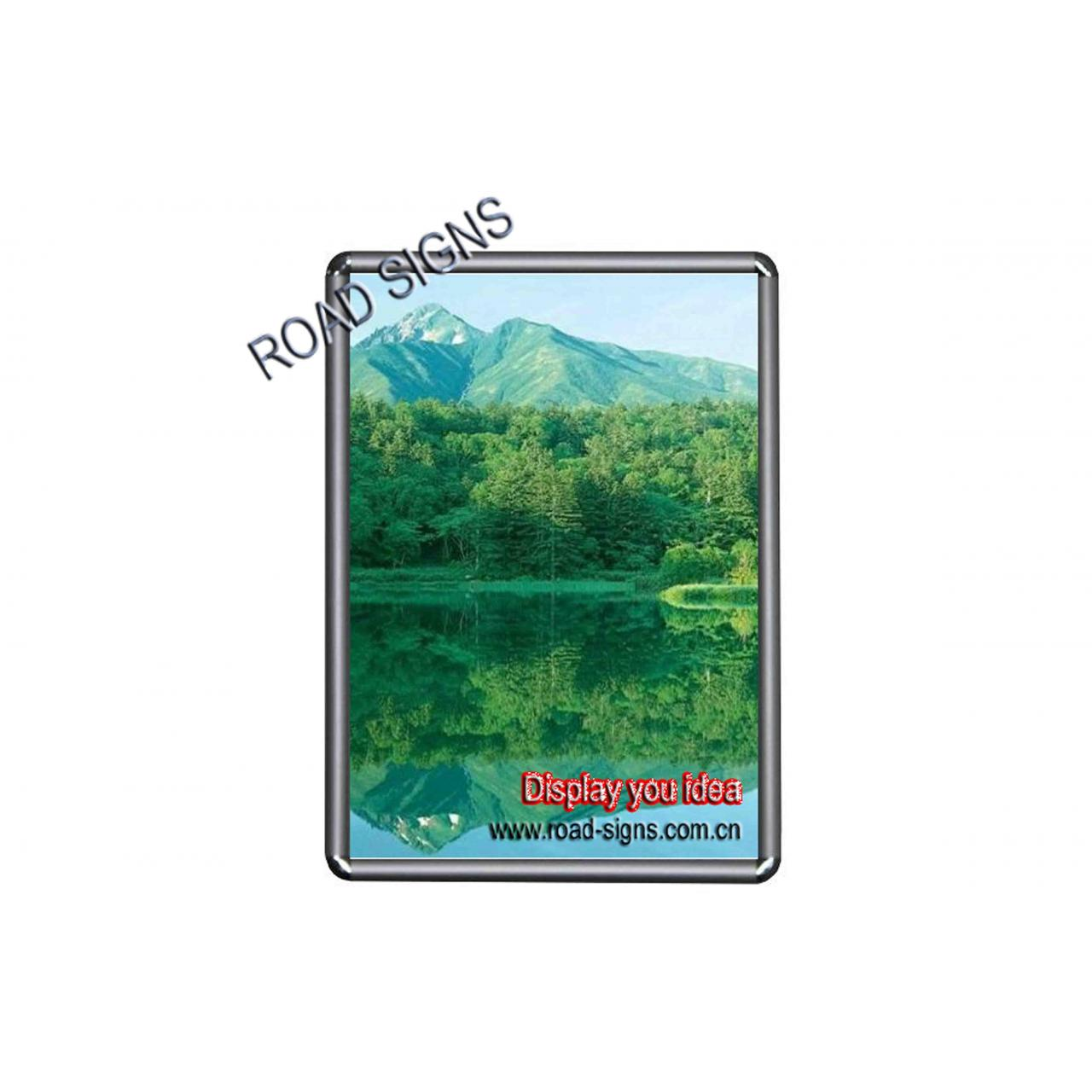 Snap poster frame RS-D-S01 Manufactures