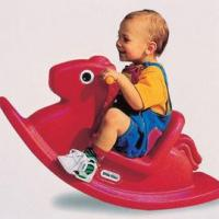 Buy cheap Rocking Horse (Red) from wholesalers