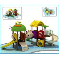 playground equipment series BW10-004 Manufactures
