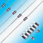 Cheap DIODE 0.5WZener(BZX55C & 1N52 Series)0.5WZener(BZX55C & 1N52 Series) 0.5W Zener Diodes Series with PeakRepetitive Reverse Voltage of 24V to 75V for sale