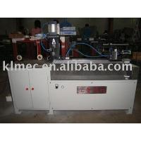 Buy cheap + auto radiator production line radiator tube cutter - from wholesalers