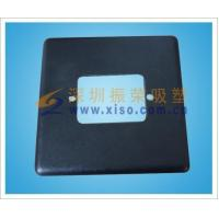 Cheap Plastic parts with texture ZRTS-05 for sale