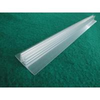 Extrusion Profile supermarket price board Manufactures