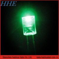 Cheap Flat top led 5mm flat top without flange led for sale