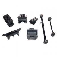 Rubber Products Automobile Components