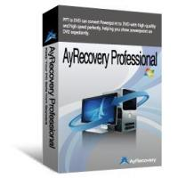Cheap Ayrecovery Professional for sale