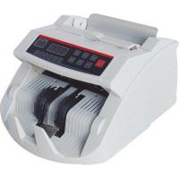 China Banknote counter WJD-HHOK8899 Banknote Counter and Detector on sale