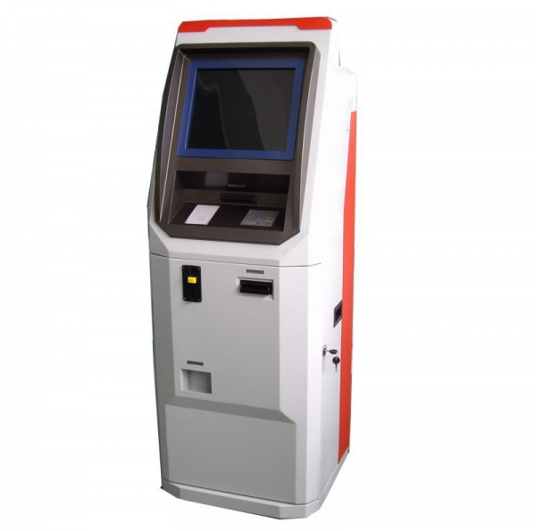 ticket vending machine for sale