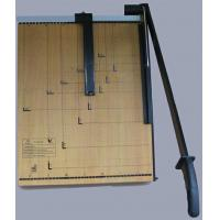 Buy cheap Ligneous Paper Cutter from wholesalers