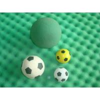 Cheap Molding Items PU Ball for sale