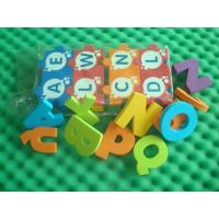 Cheap Printing Items EVA Letter for sale