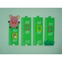 Cheap Printing Items EVA Growth Chart for sale