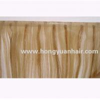 Hair Extension Skin Weft Manufactures