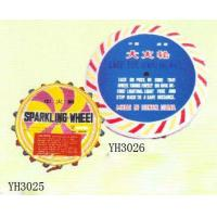 Cheap Spinners and Toy Fireworks Magic Whip for sale