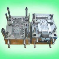 Multi-PL injection mold