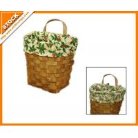 Cheap BBQ H91124 wood chip basket for sale