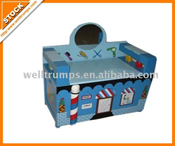 Quality Stock Toys H100321 Kids toy box wholesale