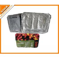 Cheap Camping E100904 Disposable baking carbon for sale