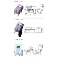 EN FS-2 LX22 Series trip switch
