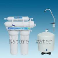 Cheap Products List Reverse Osmosis Water Filter System for sale
