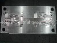 two color mould Manufactures