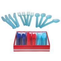 single color cutlery set Manufactures